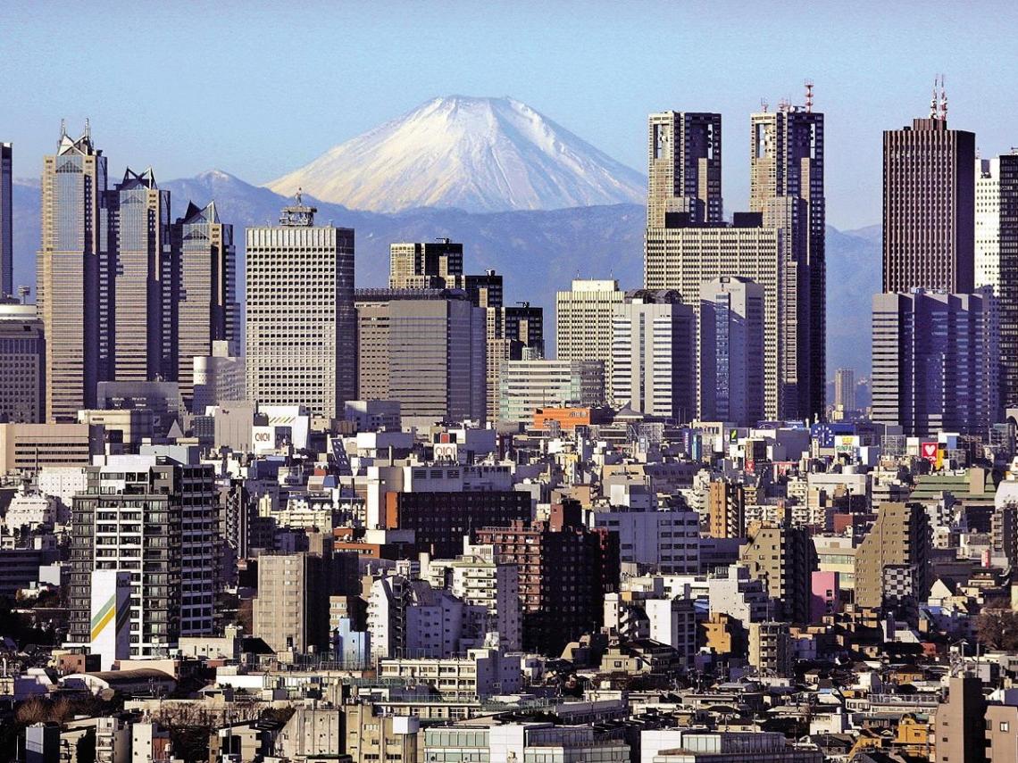 搶救房市投報率  前進日本當包租公