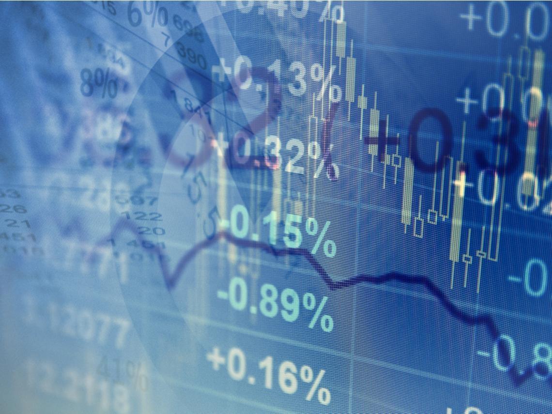 債券市場成不景氣時代的保本利器