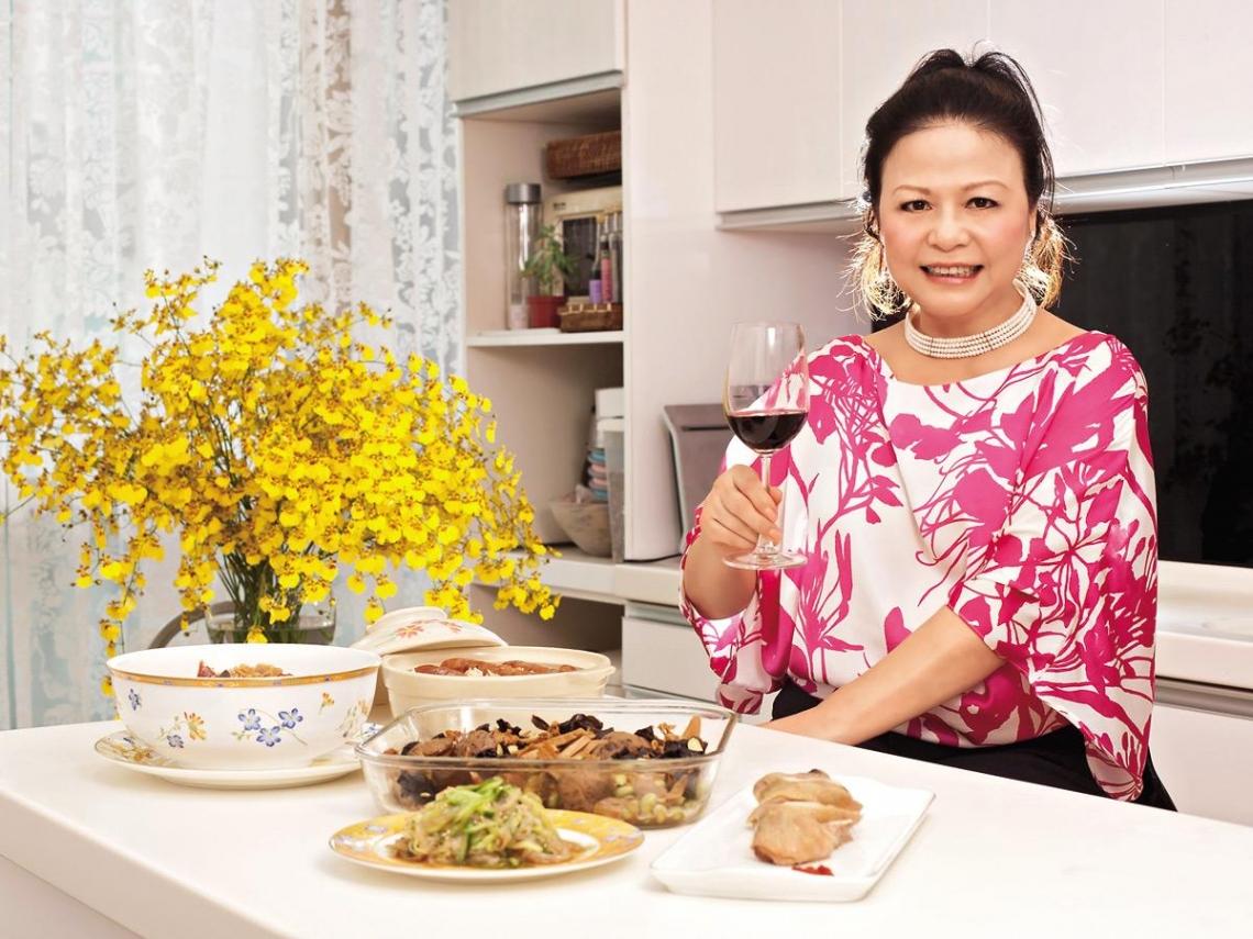 上海年菜  重溫窩心媽媽味