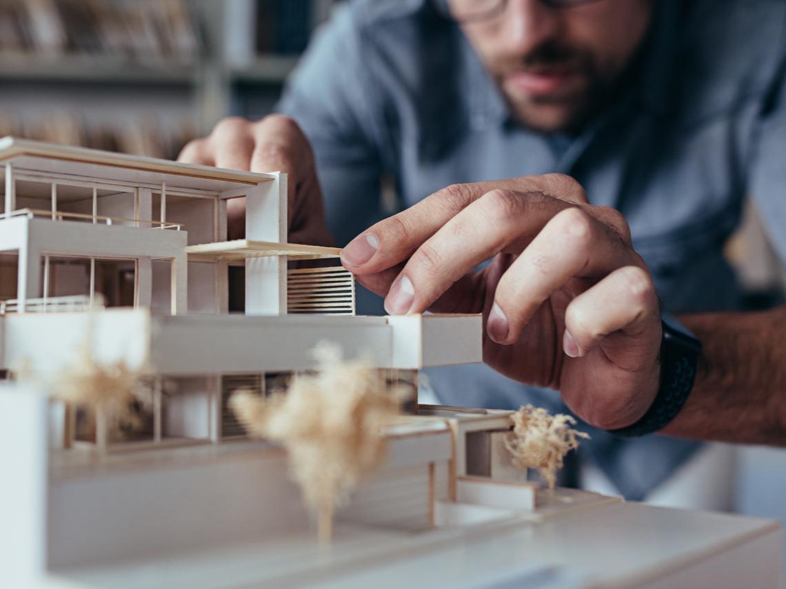 用時間堆砌生活設計