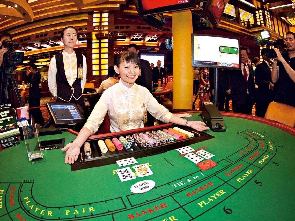 新加坡三步驟  用「完美賭局」翻身