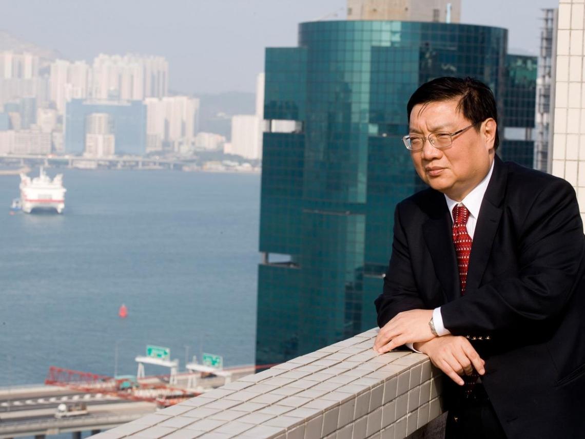 香港股神曹仁超的致富心法