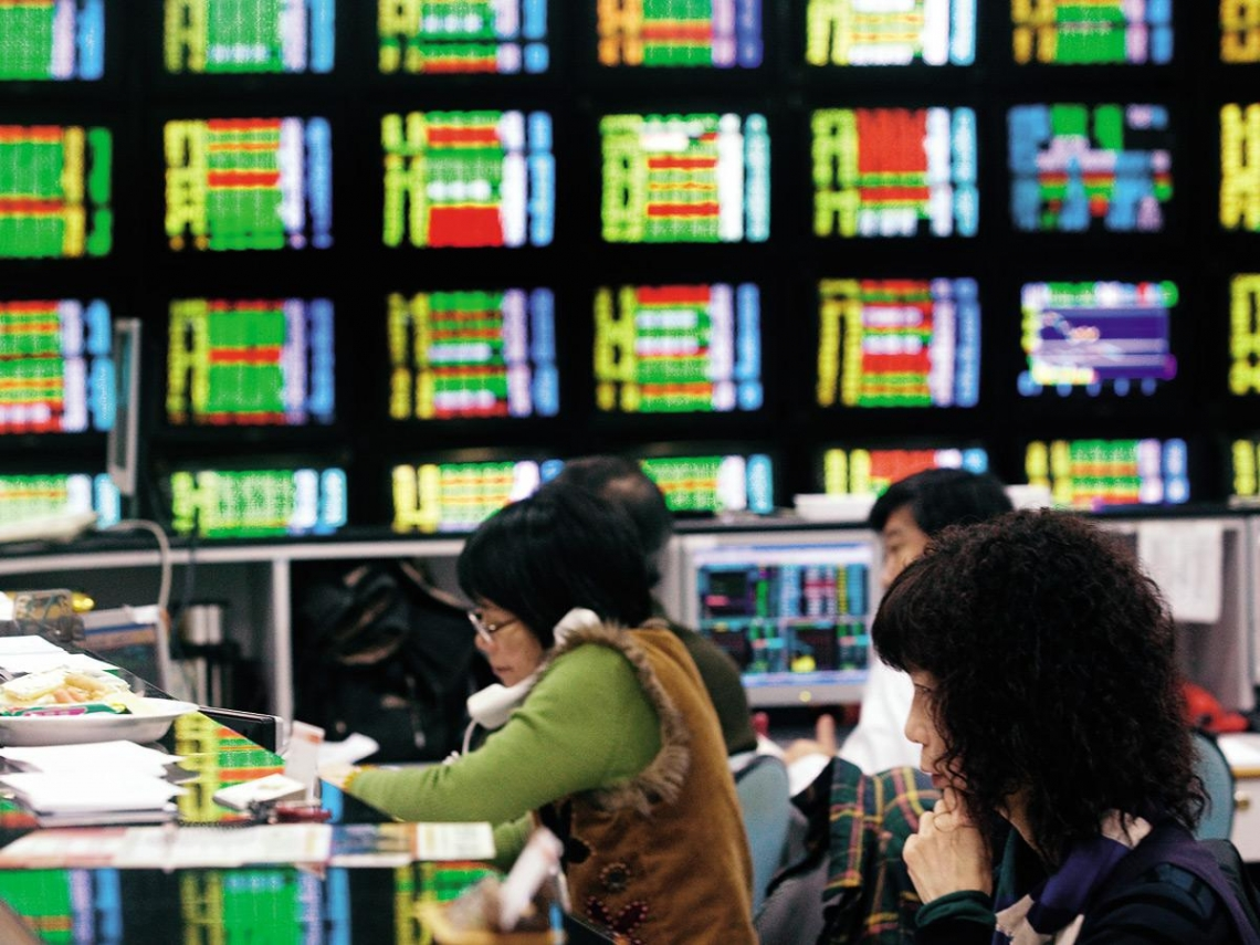 危機入市  台股鎖定三大投資方向