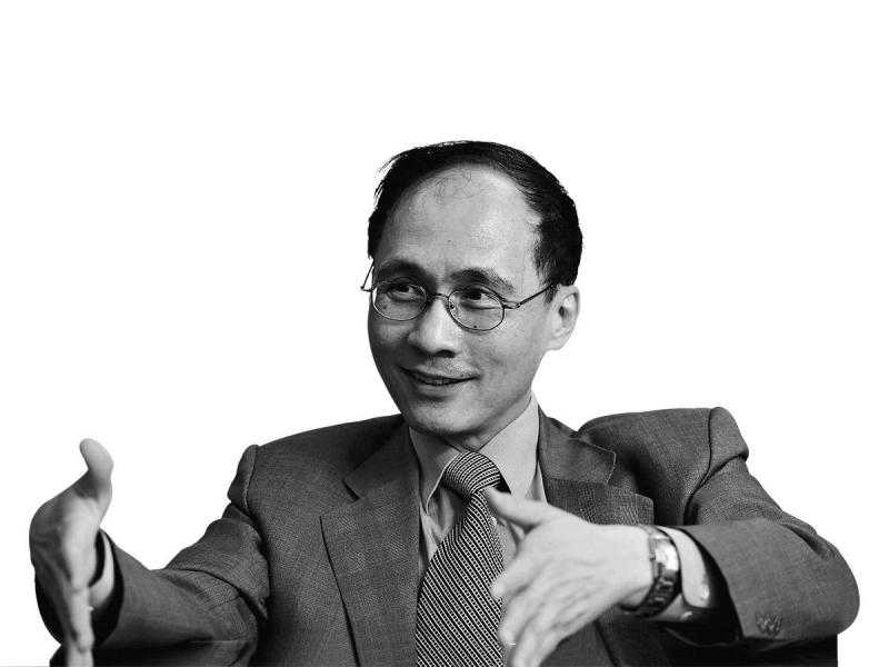 台灣經濟發展的上位策略