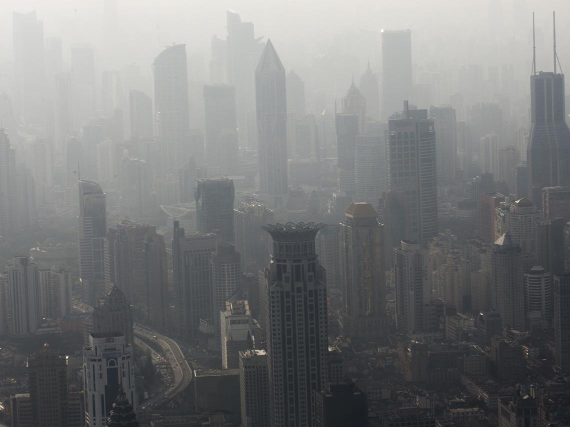 中國房市泡沫會不會破滅?