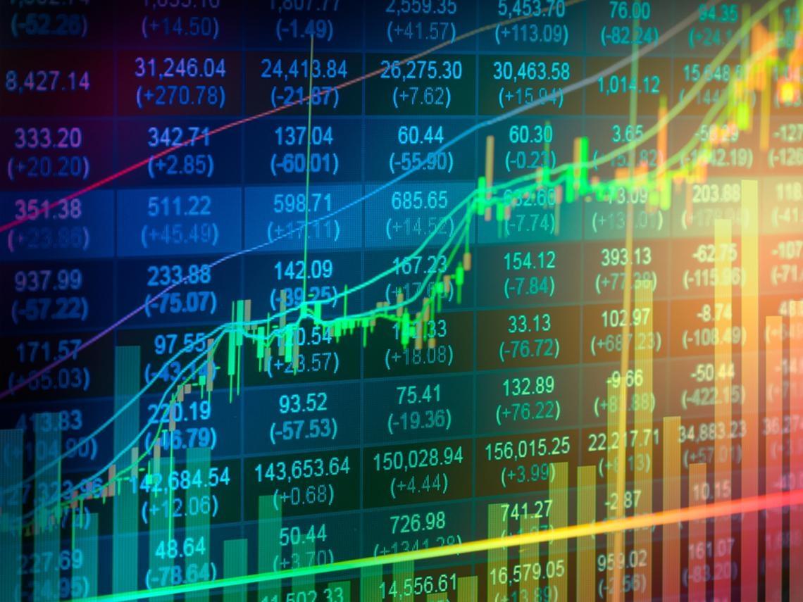 台股資金行情測溫 先看兩大指標