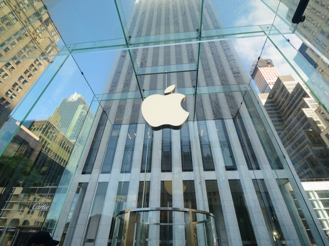 悼念賈伯斯-蘋果的創新不會停止
