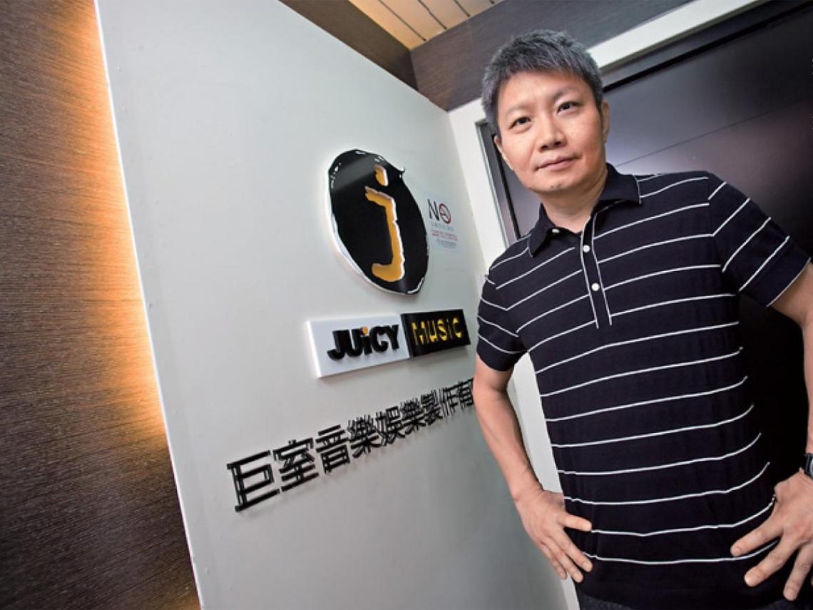 周杰倫中國55場演唱會推手