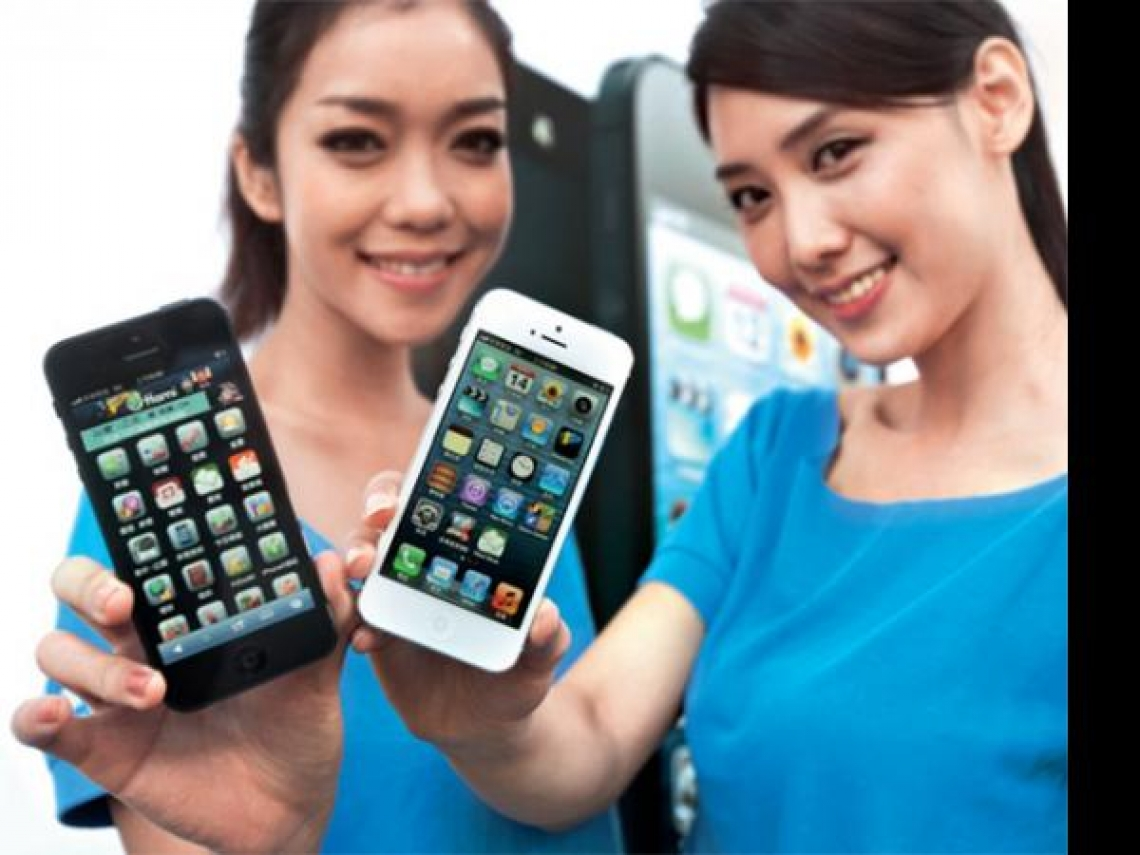 銷售仍夯   蘋果手機概念股可逢低加碼