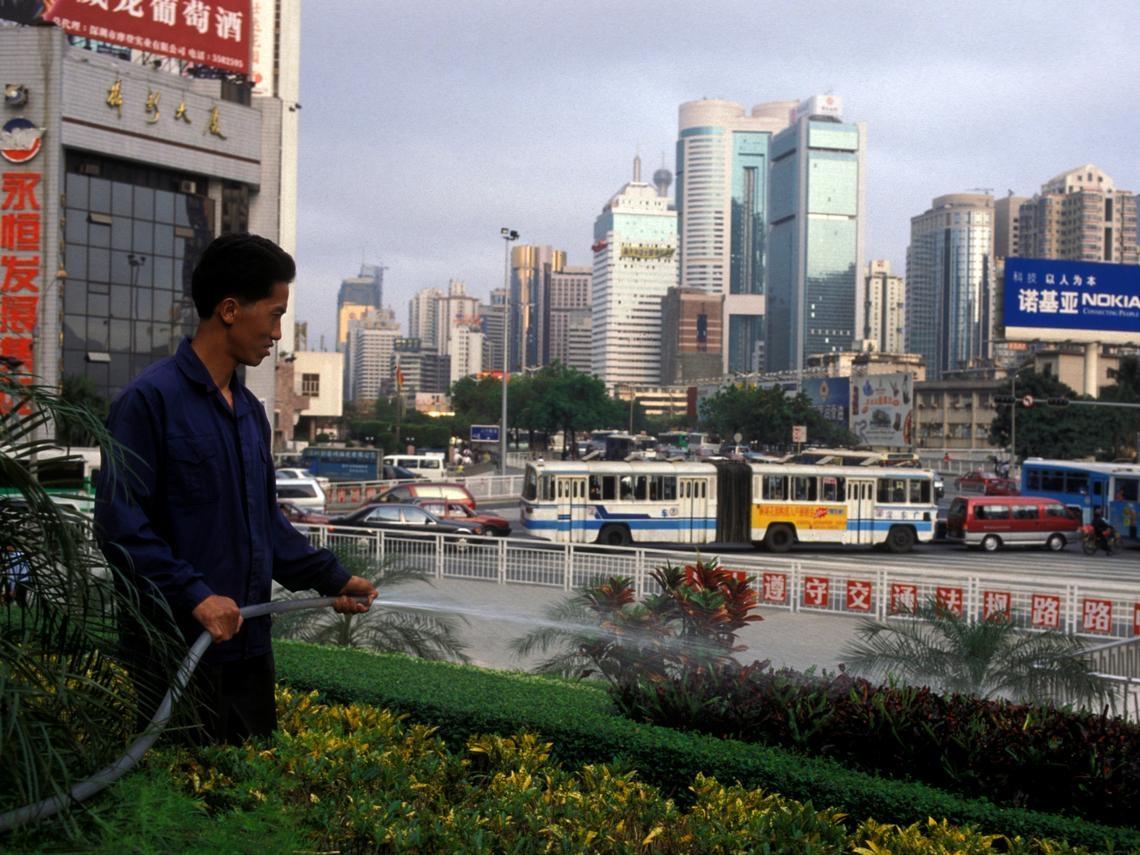 深圳房價暴跌  鴻海高層也套牢