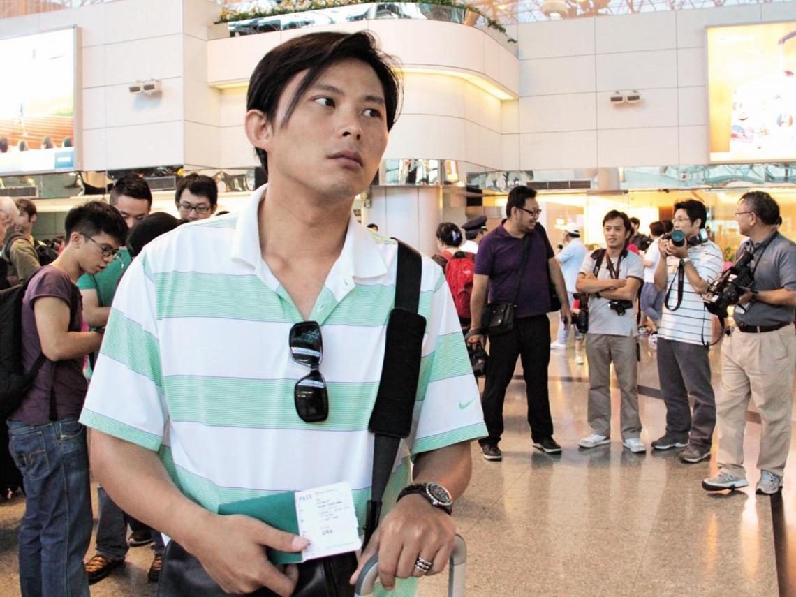 獨家告白 黃國昌:對抗怪獸要靠公民挺身而出