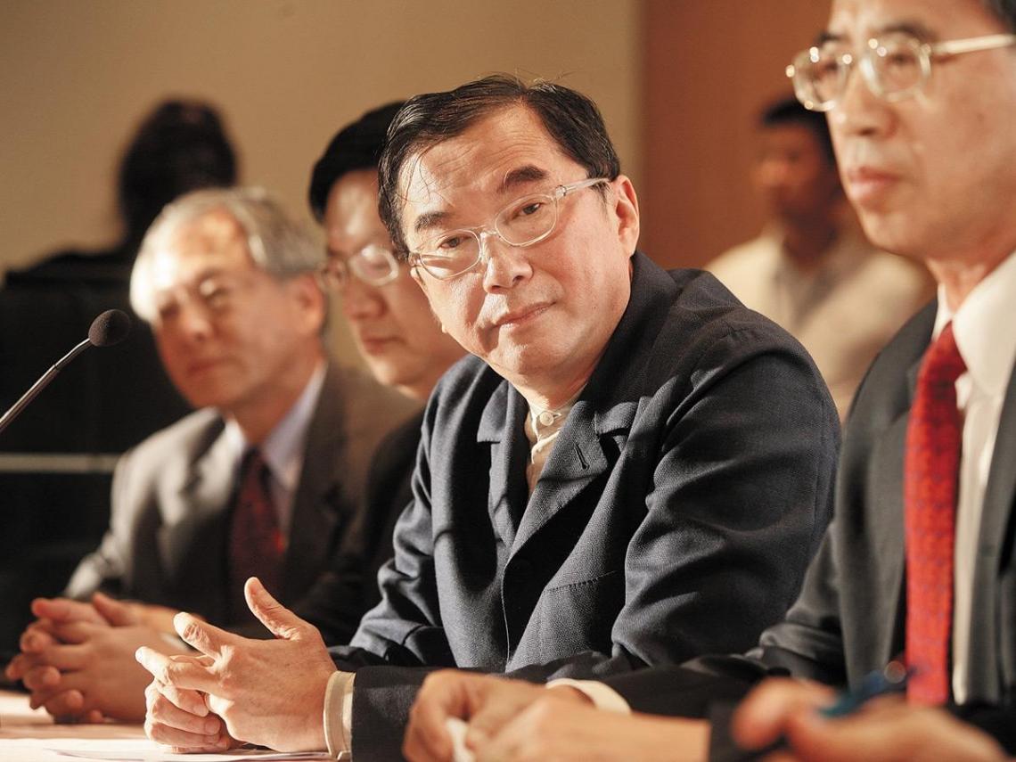 台灣NB三兆元產業鏈巔峰已過?