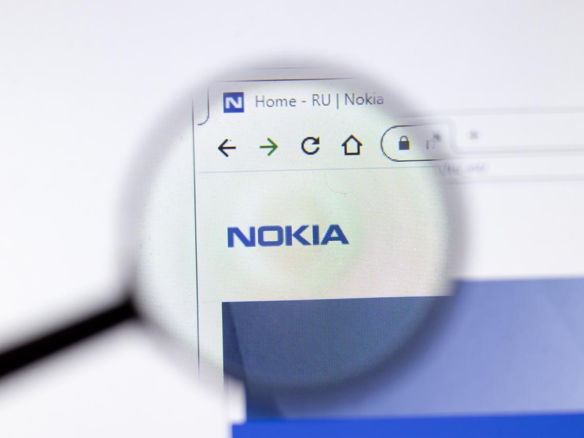 諾基亞轉型網路公司絕地反攻