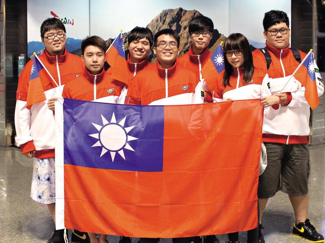 電玩比賽奪冠背後的台灣遊戲業悲歌