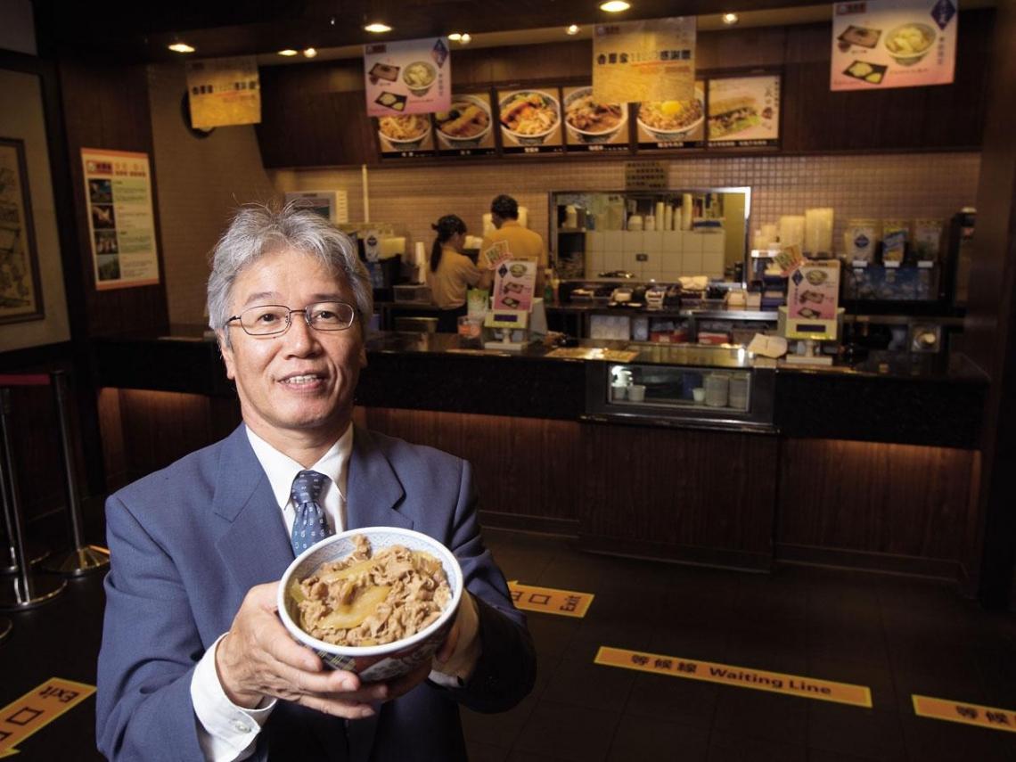 工讀生變日本「反敗為勝之王」的傳奇