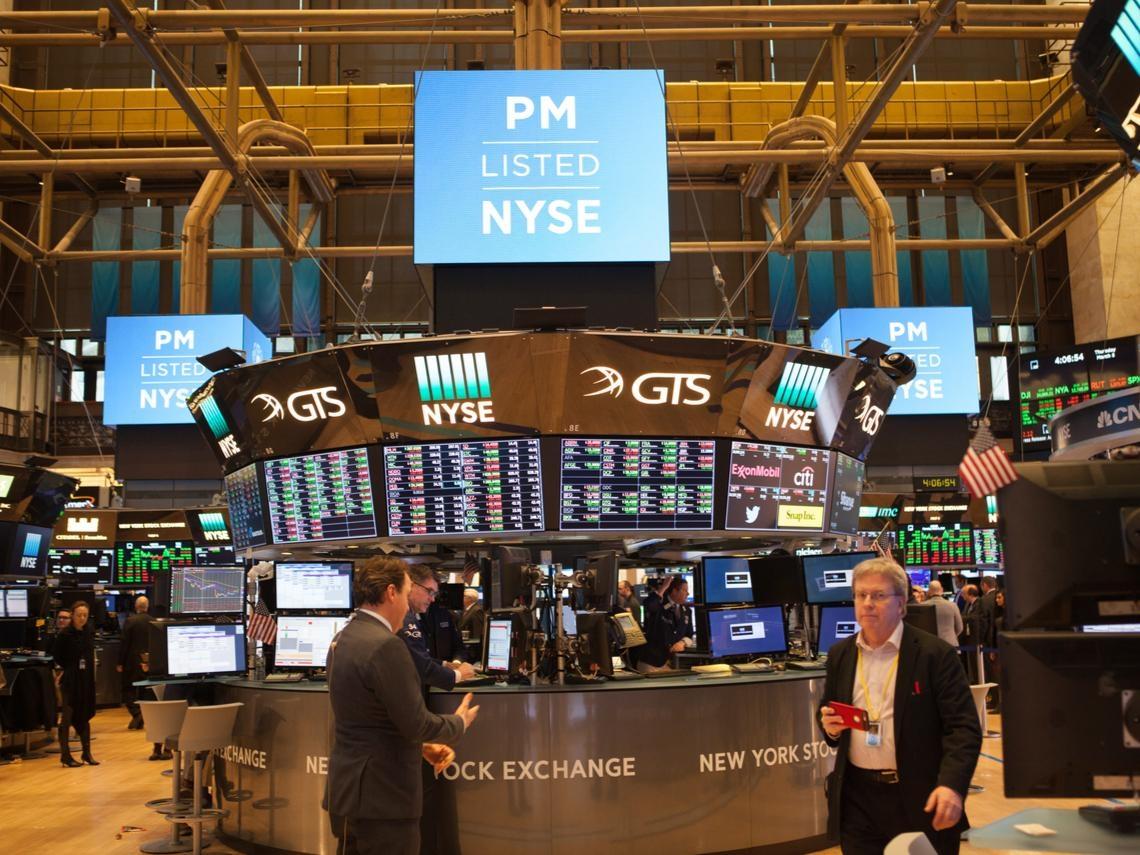 全球金融市場起死回生?