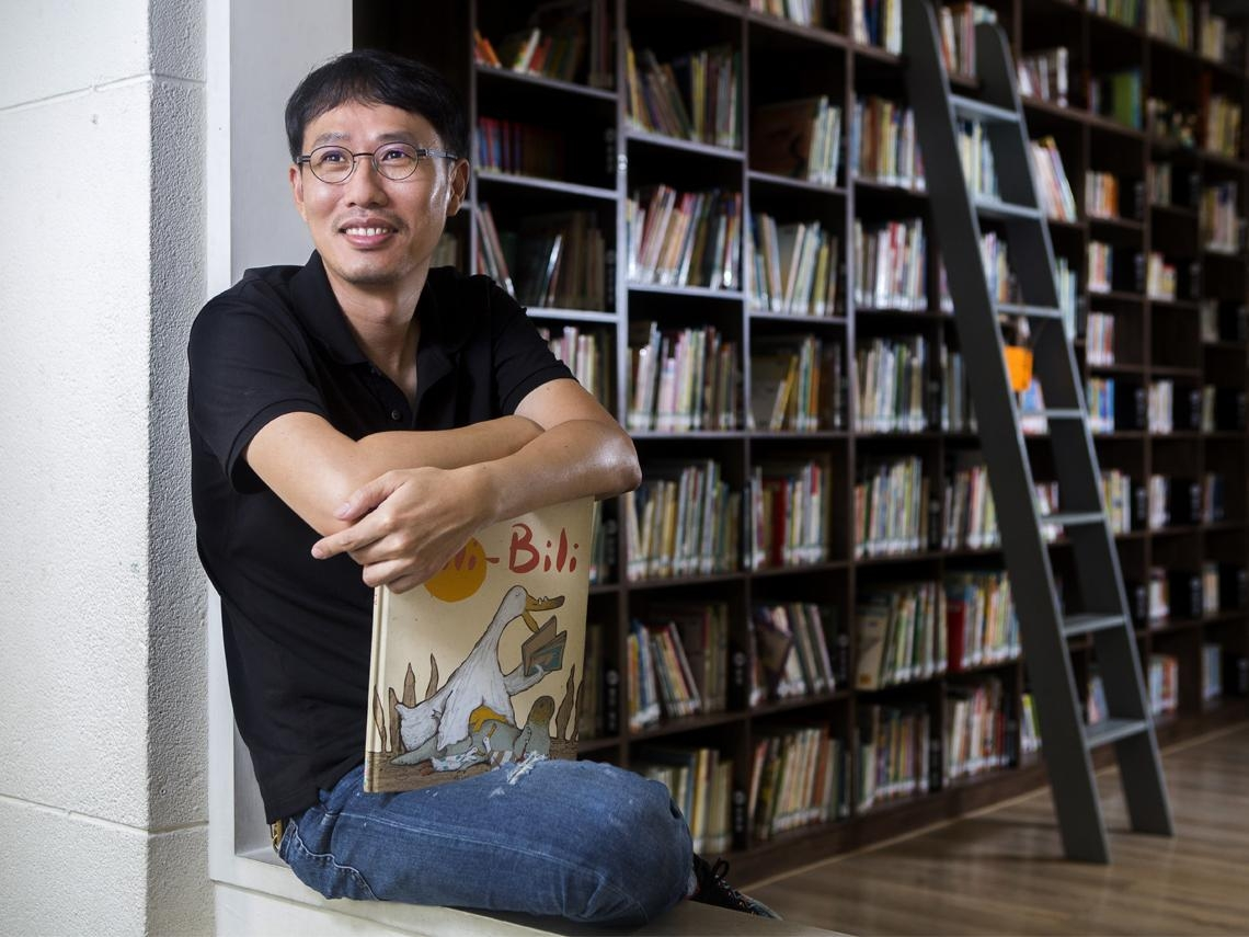 童書界「小飛俠」繪本走紅國外13年