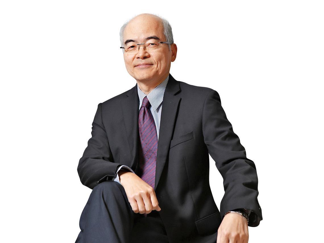 服務業可望成為台灣經濟發展基礎