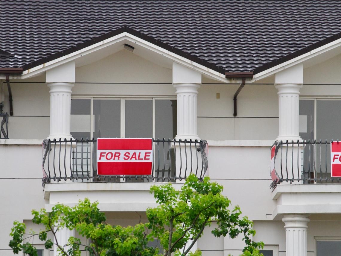 兩家房貸公司玩掛美國經濟?