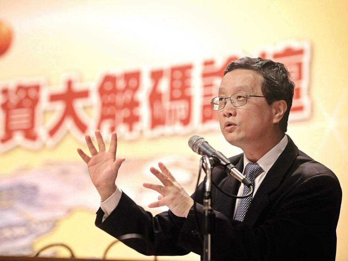 陶冬:中國走入「弱周期」