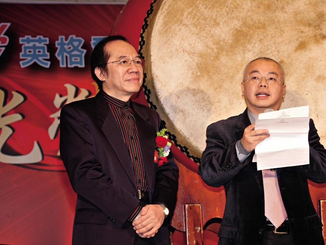 普天溫南雁現身  中國買家動向備受矚目
