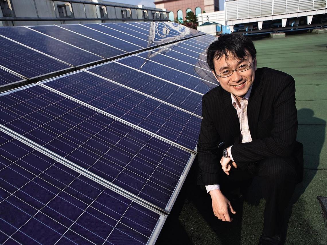 節能低碳達人的無感省電三招