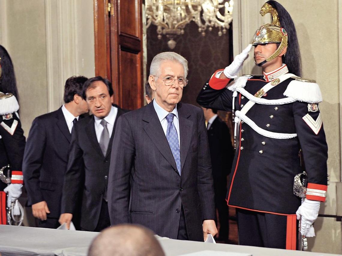 義大利「七%危機」啟示錄