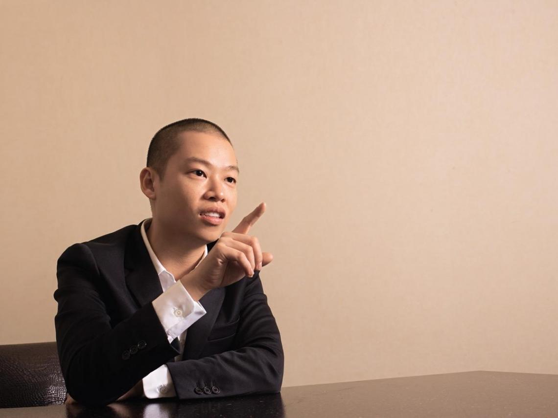 台裔設計師吳季剛:「一萬小時」的力量,推著我不斷前進