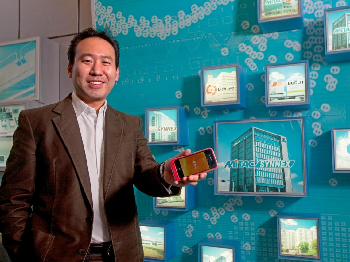 神通玩出高鐵App   三十年老品牌新生