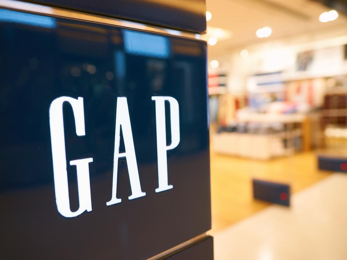 二十八歲富二代向GAP訂單說不
