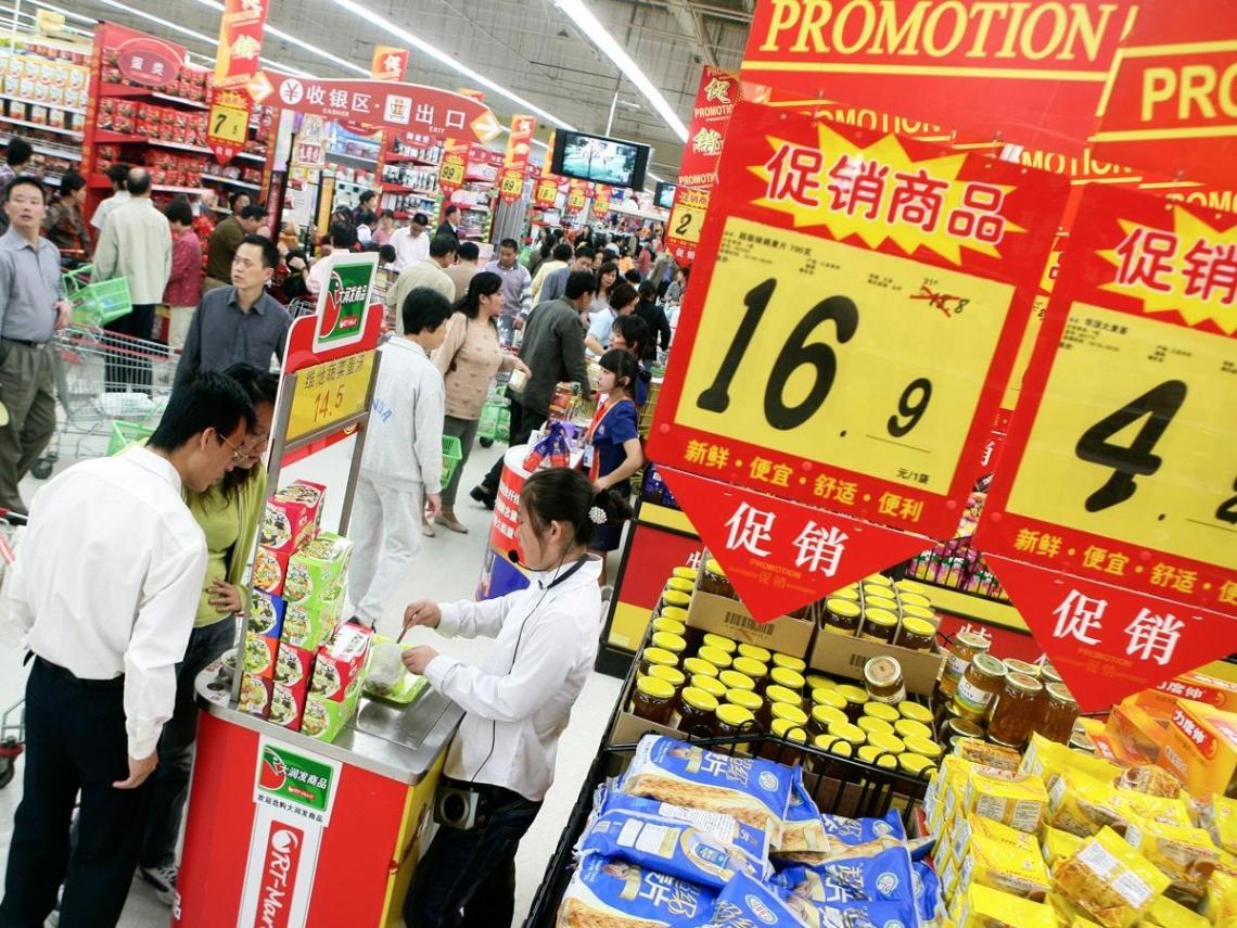 長線投資應圍繞中國概念布局