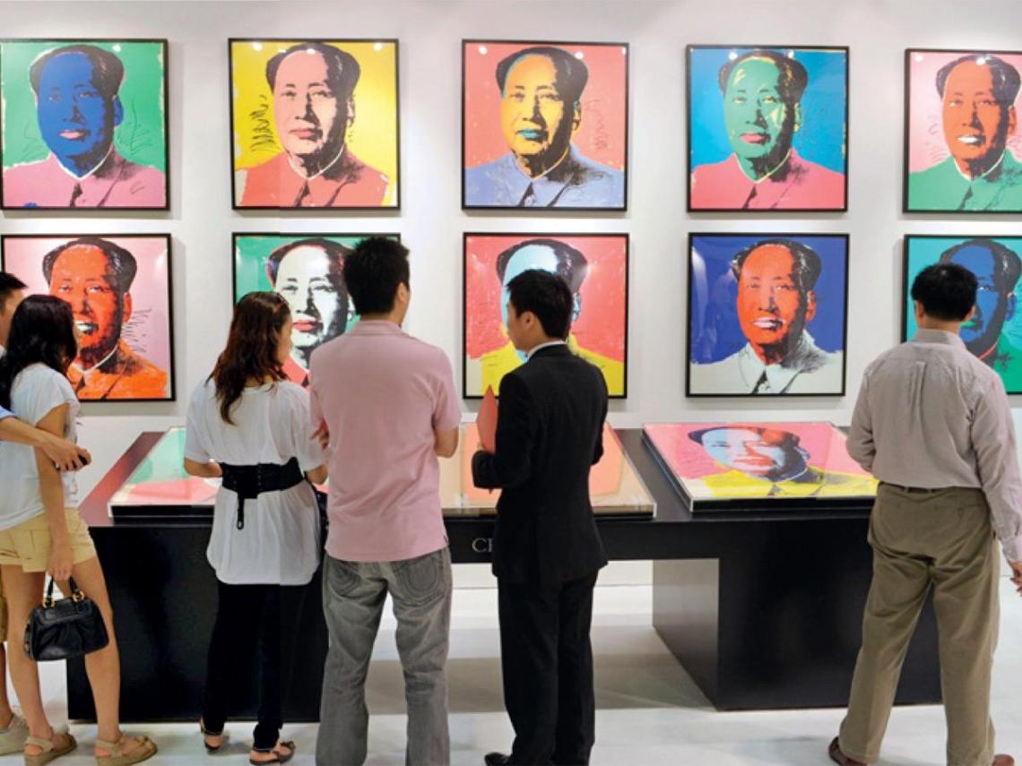 北京拍賣商出走香港躲「空襲」
