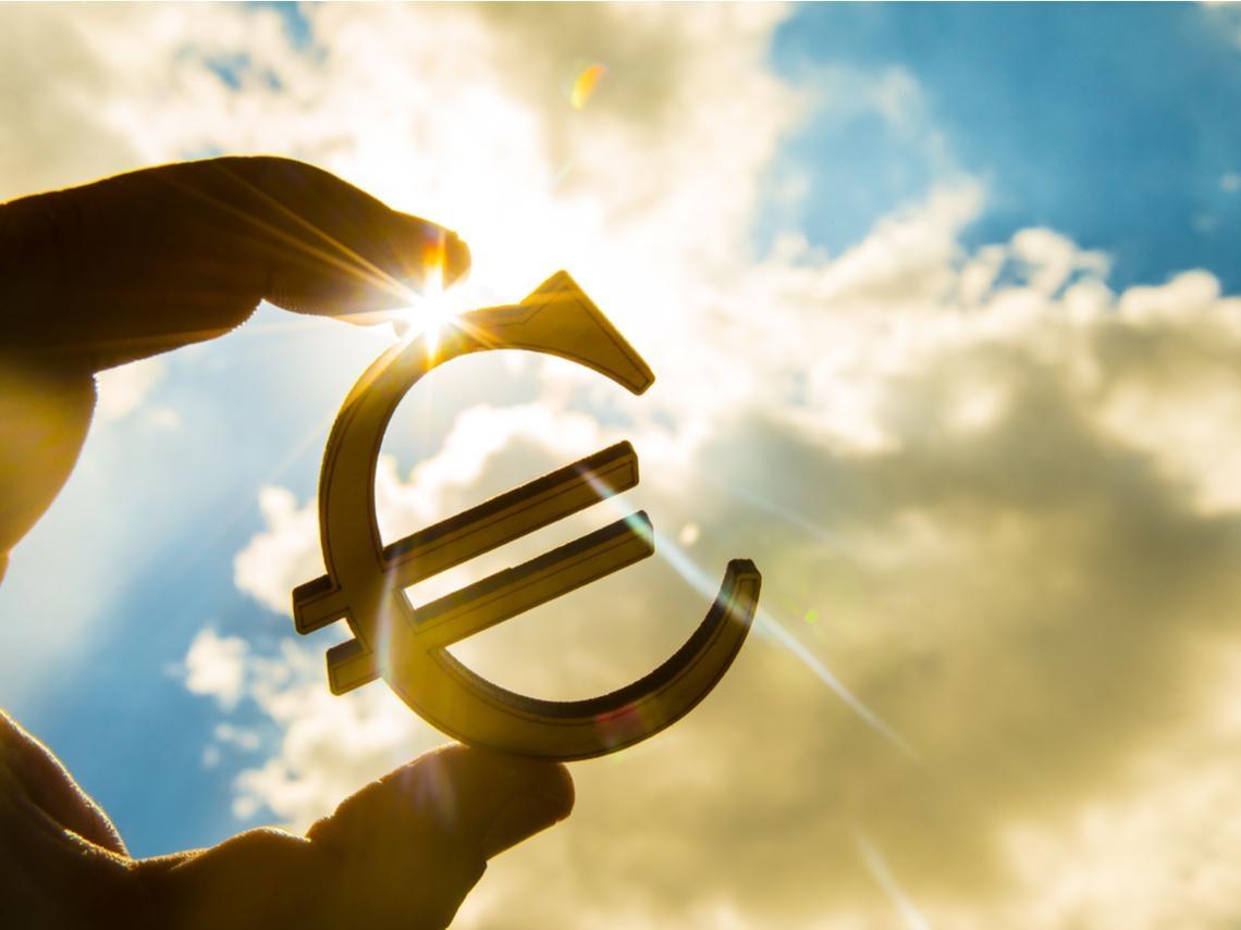 歐洲央行超級馬力歐能解歐元之危?