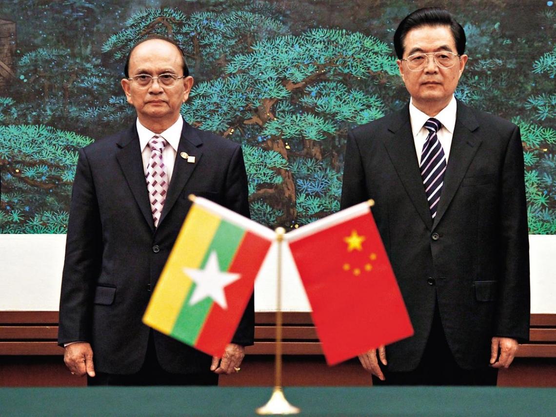 中國親衛隊鬆動  東南亞政治板塊挪移