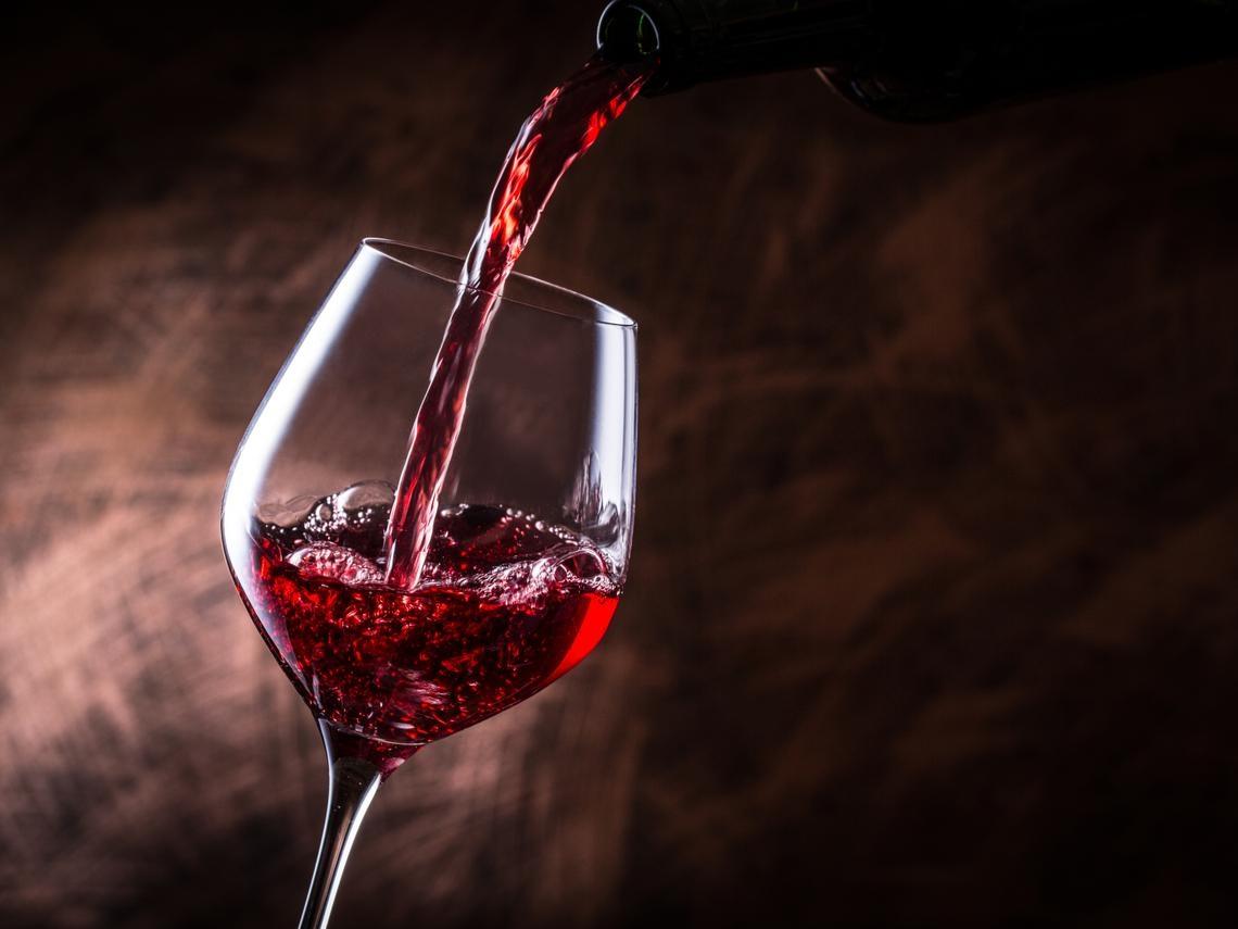 二軍葡萄酒