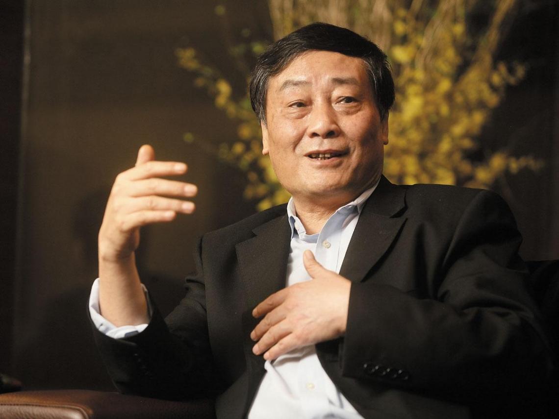 娃哈哈董事長宗慶後:「台北房價比杭州貴,我不來炒房」