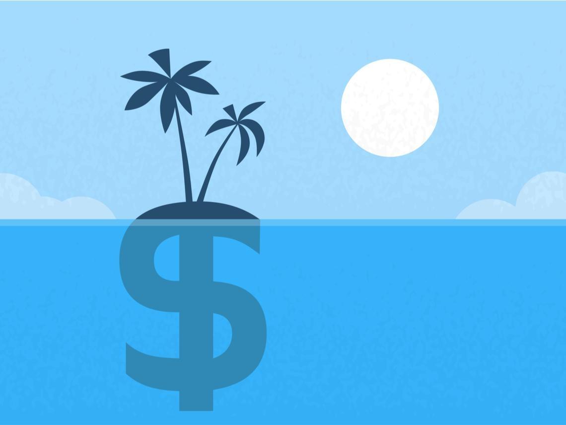 別為避海外所得稅 贖回境外基金