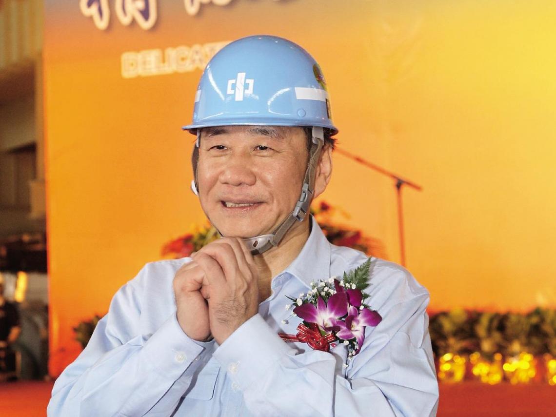 王華宇「助攻」張家祝提前當華航董座