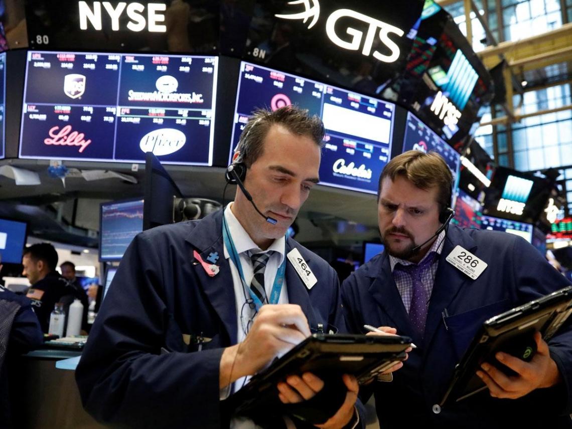 大買黃金ETF、減碼蘋果 華爾街A咖預見什麼危機?