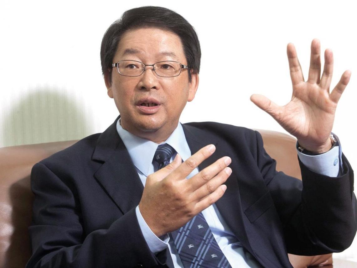 陳允進力爭上游成彰銀最年輕總經理