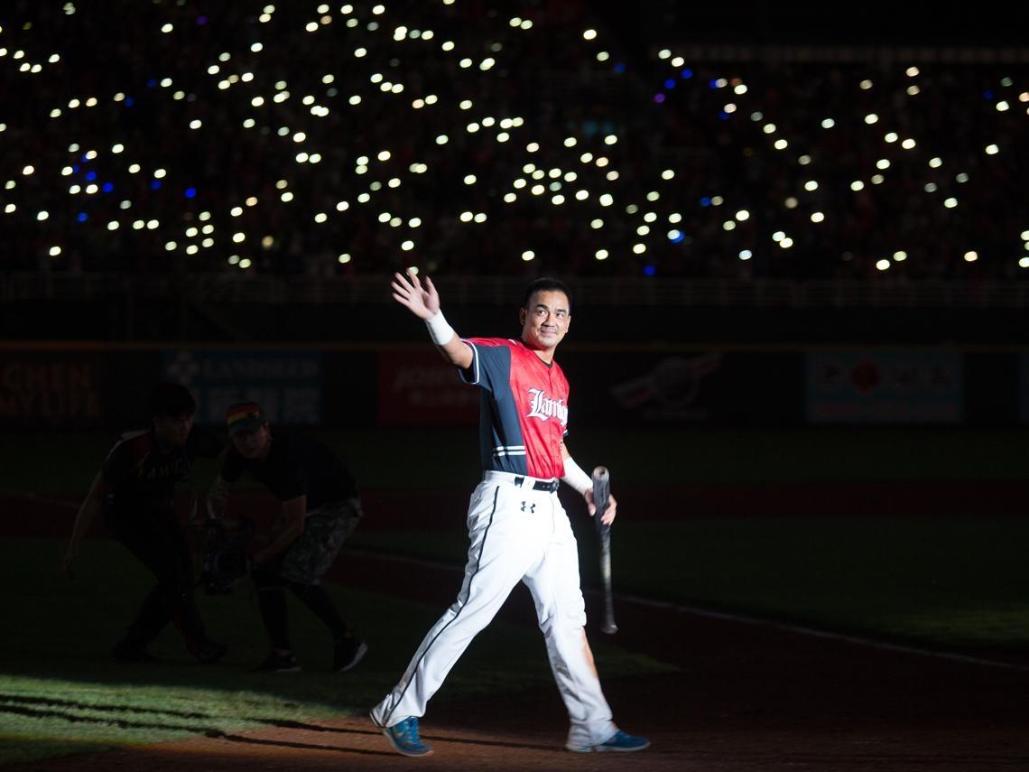 三個經典場景 看見陳金鋒的棒球魂