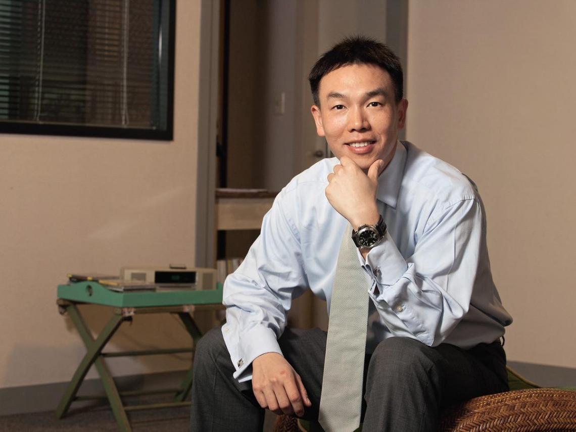 王安亞:創業需要歸零再出發的瘋狂