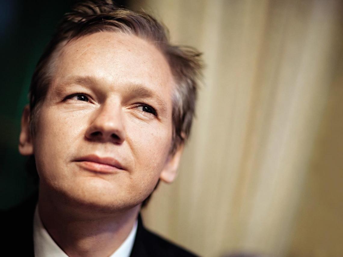 維基解密創辦人亞桑傑  令各國政府抓狂的「外太空總編輯」