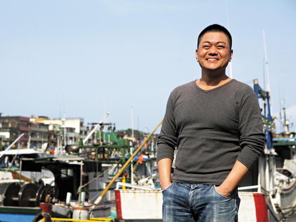 亞洲第一名廚成澤由浩:簡單最幸福