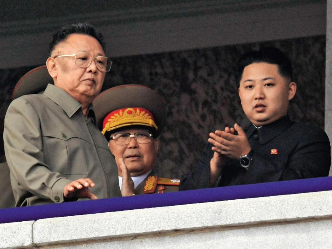 北韓人民的輪迴  國際社會的惡夢