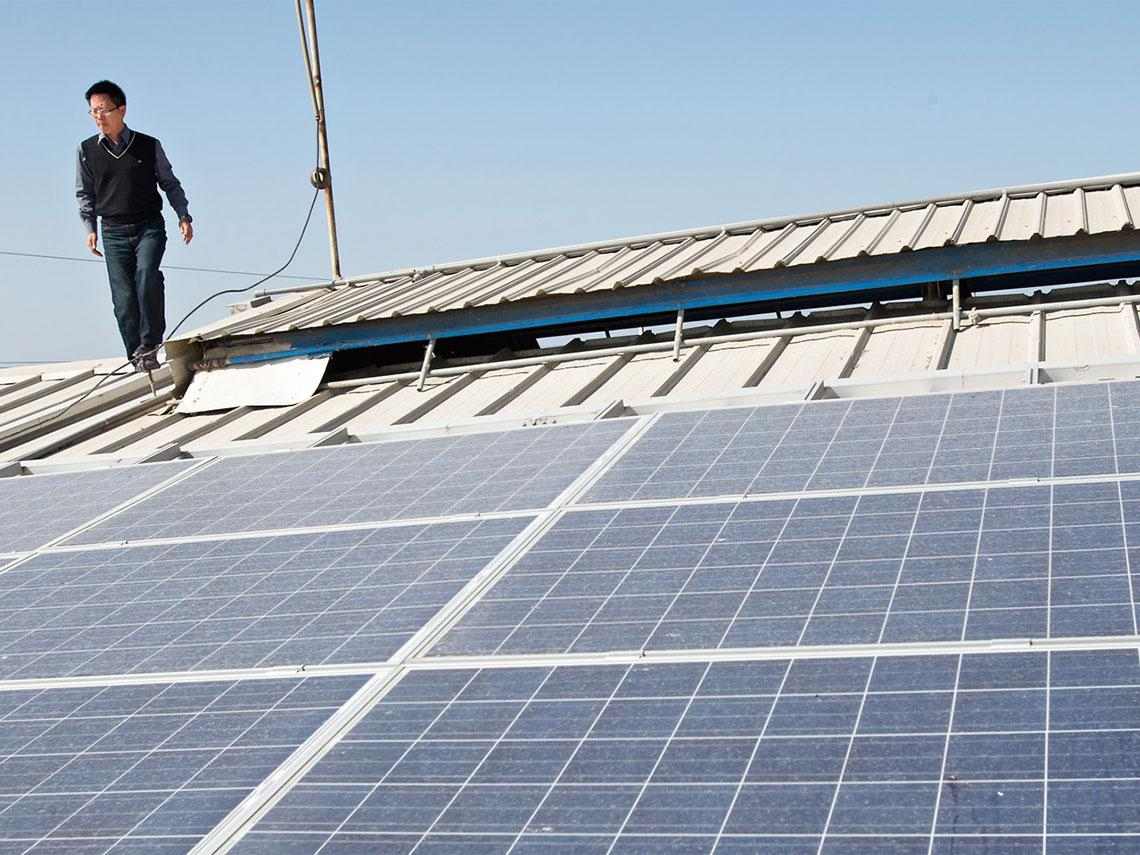《電業法》修正上路半年 為何台電仍獨占市場?