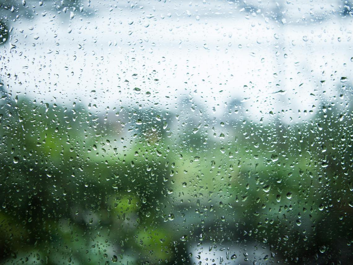 別讓天氣擾亂了你的投資情緒