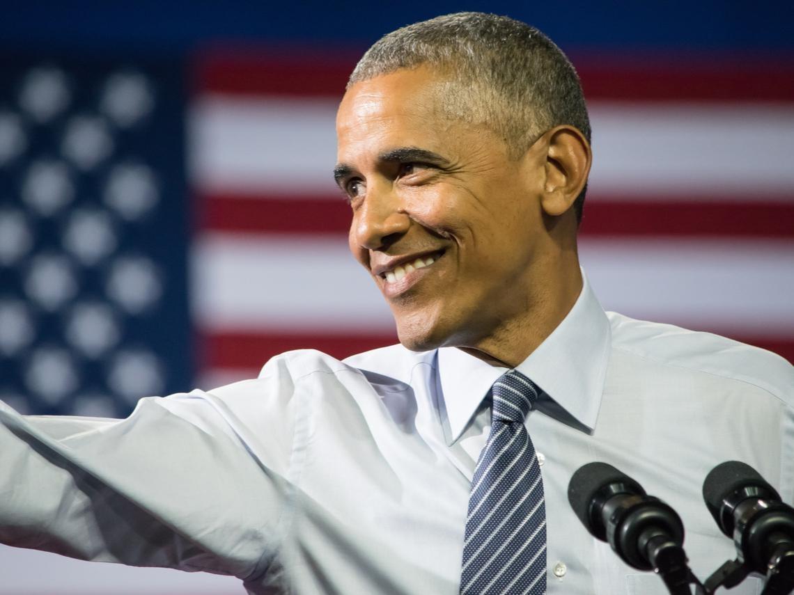 歐巴馬啟動百年來最大金融改革