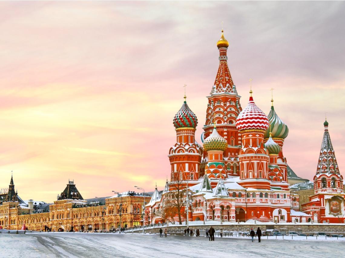 金磚俄國等待區域共同體救援
