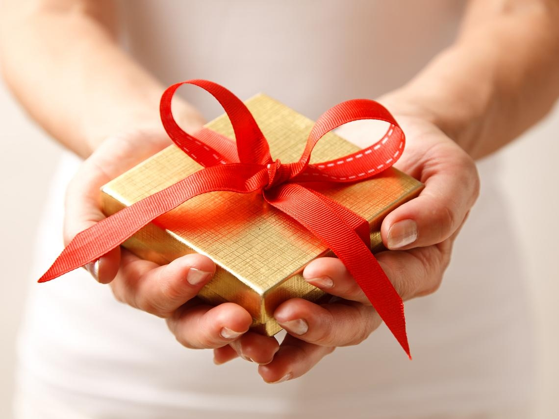 秋節送禮  如何讓收禮的人記得你?